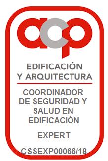 Certificación profesional ACP