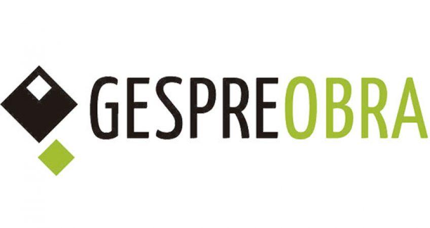 logo GespreObra - coordinación sebguridad y salud