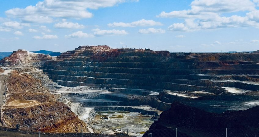 Riesgos En La Mineria A Cielo Abierto Gespreobra