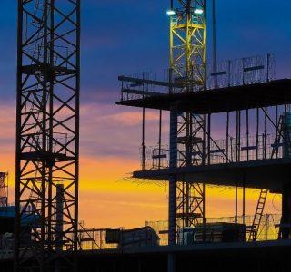 Qé es el REA en el sector de la construcción