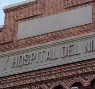 Coordinación de seguridad y salud en el Hospital Niño Jesús